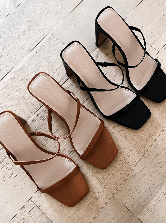 Fashion Jackson Amazon Drop Sandals