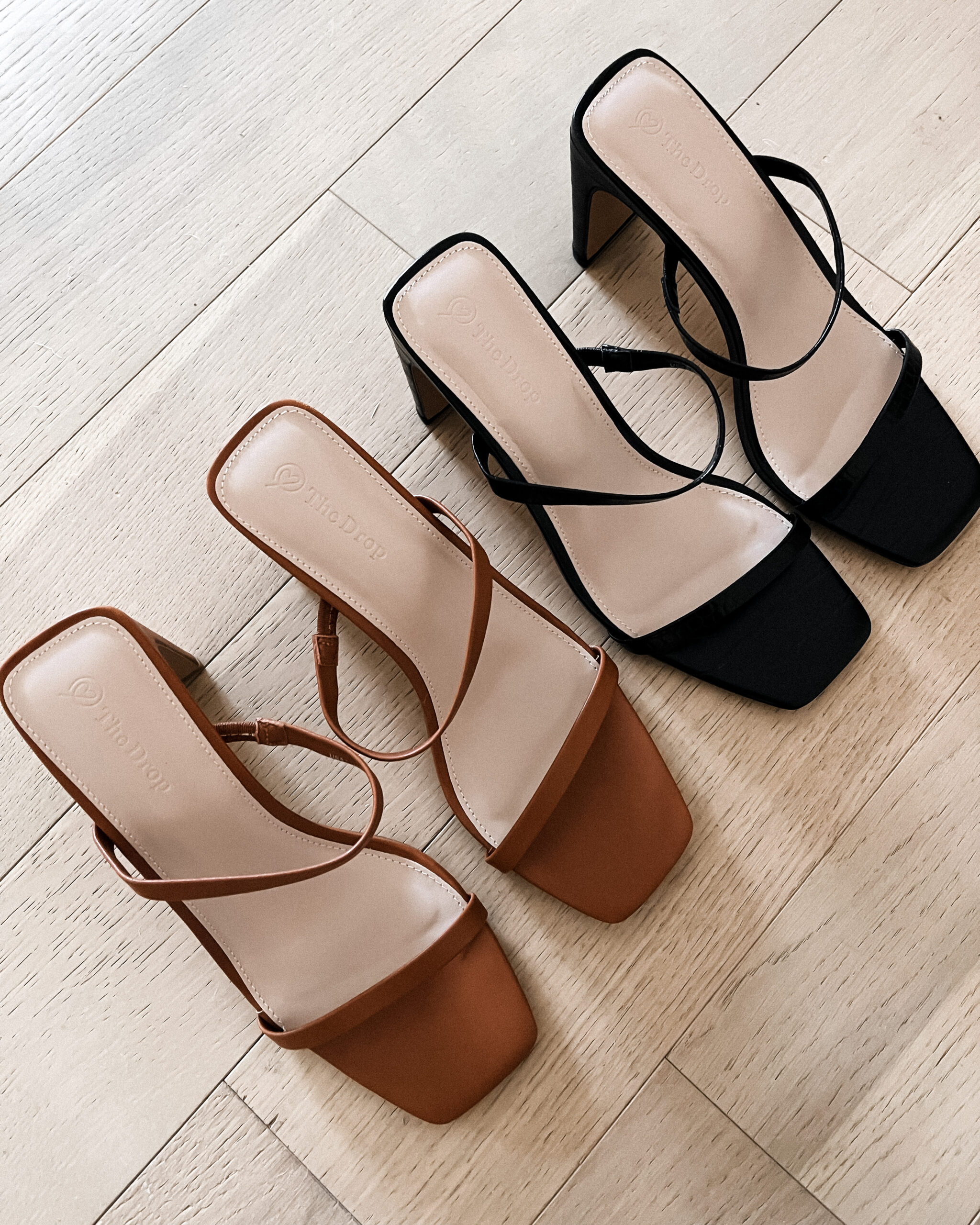 Fashion Jackson Amazon Fashion The Drop Heeled Sandals
