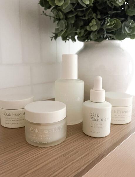 Jenni Kayne Oak Essentials | My New Skincare Obsession