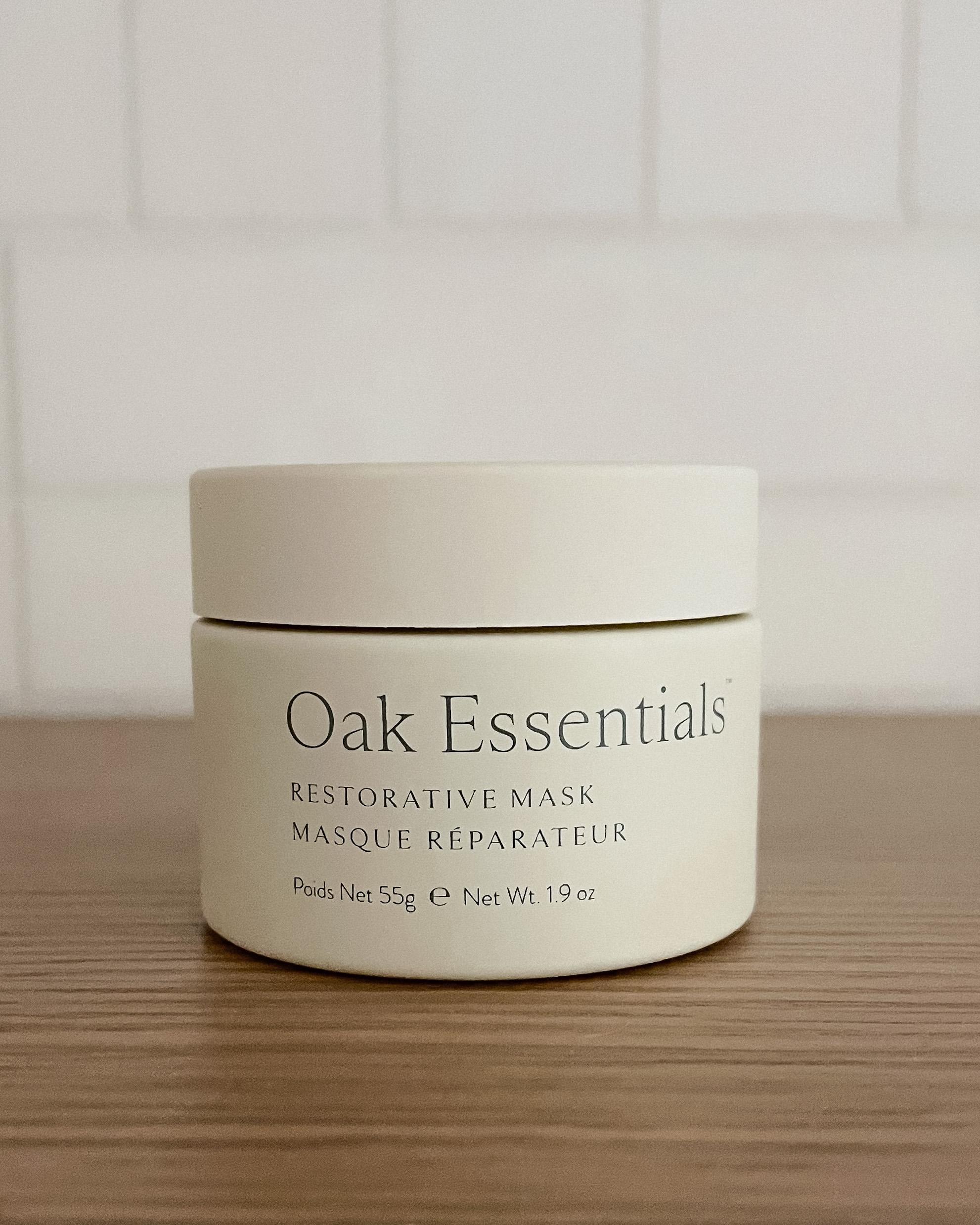 Jenni Kayne Oak Essentials Restorative Mask