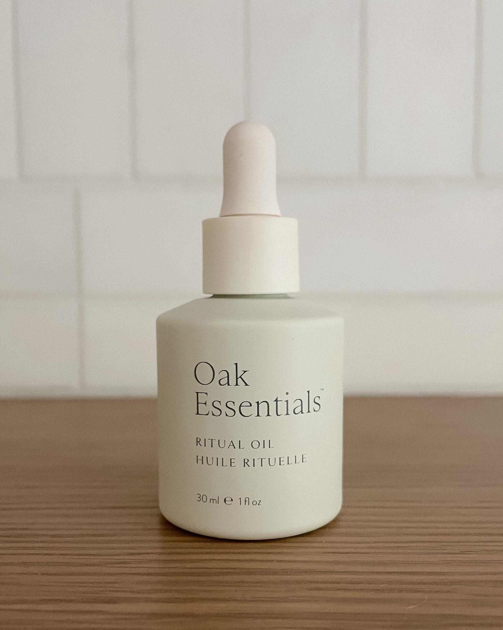 Jenni Kayne Oak Essentials Ritual Oil